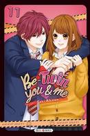 Be-Twin you & me T11