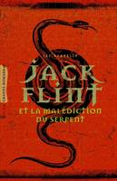 JACK FLINT ET LA MALEDICTION DU SERPENT