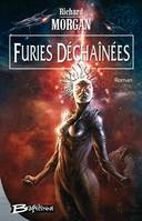 FURIES DECHAINEES