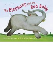 The Elephant & the Bad Baby, Livre