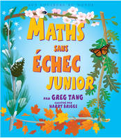 MATHS SANS ECHEC JUNIOR