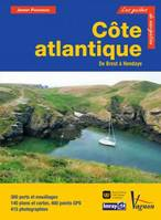 GUIDE IMRAY - COTE ATLANTIQUE