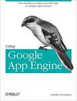 Using Google App Engine, Building Web Applications
