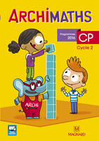 Archimaths - CP, Programmes 2016
