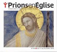 Prions gd format - avril 2018 N° 376