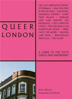 Queer London /anglais