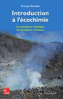 Introduction à l'écochimie