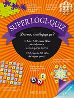 Super logi-quiz
