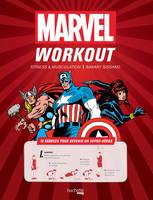 Marvel Workout, Fitness & Musculation
