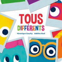 TOUS DIFFERENTS