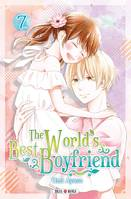 7, The world's best boyfriend / Shôjo