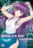 World's end harem T11