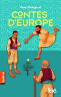 CONTES D'EUROPE