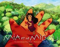 MIA ET LE MIGOU (ALBUM CINEMA)