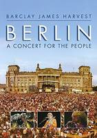 Barclay James Harvest Berlin - Concert For The People