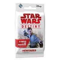 STAR WARS DESTINY - VF - BOOSTER - HERITAGES