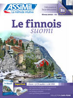 Le finnois / super pack