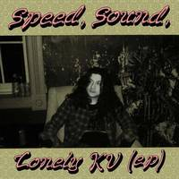 Speed, Sound, Lonely Kv - Ep