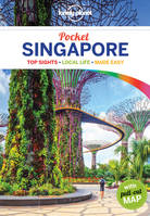 Singapore Pocket 5ed -anglais-