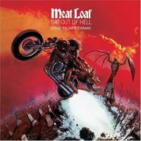 bad out of hell lp