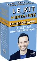 Le kit du mentaliste - Le BEST-OF en 94 fiches pratique