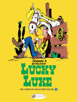 Lucky Luke - The Complete Collection volume 1