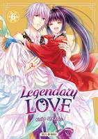 Legendary Love T06