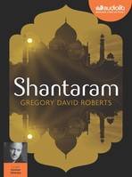 Shantaram, Livre audio 4 CD MP3