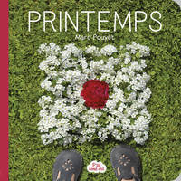 IMAGIER PRINTEMPS LAND ART (L')
