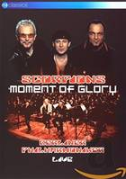 dvd / Moment Of Glory / Scorpions