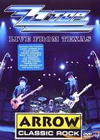 dvd / ZZ TOP / ZZ Top : Live from Texas