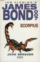 Ian Fleming's James Bond 007. Scorpius