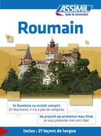 Roumain - Guide de conversation