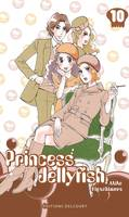 10, Princess Jellyfish T10