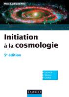 Initiation à la Cosmologie - 5e édition