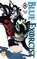 8, Blue Exorcist 