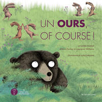 Un ours, of course !, UN CONTE MUSICAL
