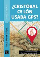 CRISTOBAL COLON USABA GPS ?