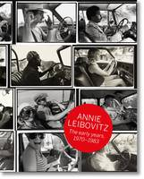 ANNIE LEIBOVITZ. THE EARLY YEARS, 1970-1983 - FO