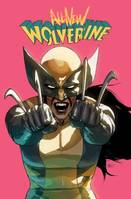 3, All-new Wolverine T03