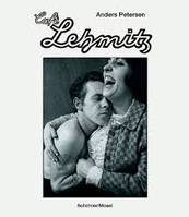 ANDERS PETERSEN CAFE LEHMITZ (REPRINT) /FRANCAIS/ANGLAIS/ALLEMAND