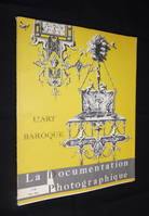 La documentation photographique. L'art baroque (hors-série)