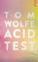 ACID TEST - COLLECTOR 2019