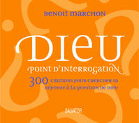 Dieu / point d'interrogation : 300 citations pour chercher sa réponse à la question de Dieu, point d'interrogation