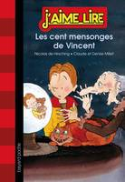 LES CENT MENSONGES DE VINCENT
