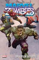 3, Marvel Zombies T03