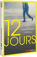 dvd / 12 JOURS / Depardon,  / Documentai