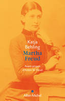 MARTHA FREUD