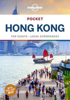 Pocket Hong Kong - 7ed - Anglais
