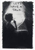 Let's Have a Talk: Conversations with Women on Art and Culture /anglais